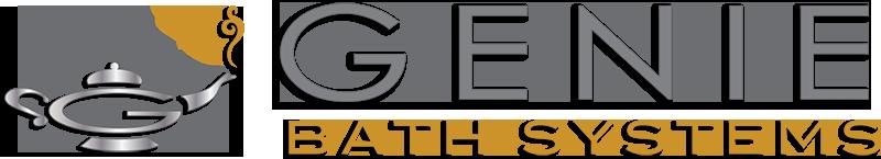 Genie Bath Systems Logo